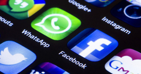 How to opt out of WhatsApp sharing your phone number with Facebook | Jeff Morris | Scoop.it