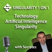 Singularity 1 on 1 / 30+ unique one-on-one interviews with the people committed to creating a better future. | Tracking the Future | Scoop.it