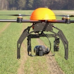 Criminals Are Using Heat-Seeking Drones to Sniff Out Weed—And Steal It | DroneLand Times | Scoop.it