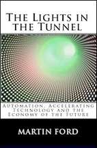 Martin Ford Asks: Will Automation Lead to Economic Collapse?   Singularity Hub   leapmind   Scoop.it