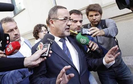 Prisión para Agapito - Marca.com | #REALZARAGOZA | Scoop.it