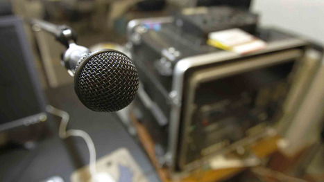 """Norway the first country in the world to announce it will phase out FM radio 