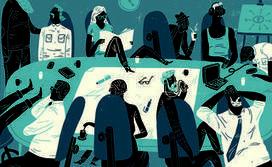 Dur, dur de travailler avec la génération Y ! | Stories ressources numériques | Scoop.it