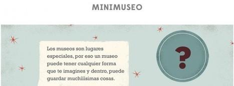 MiniMuseo, arte creado para y por alumnos de Educación Primaria y Secundaria | Las TIC y la Educación | Scoop.it