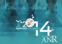 Le rapport d'activité 2014 de l'ANR est en ligne | Economie de l'innovation | Scoop.it