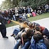 UC Davis student sue over pepper spray at protest | Occupy California | Scoop.it