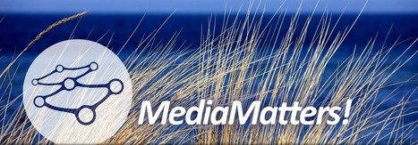 MediaMatters! | Integrale Medienbildung an Schulen Schleswig-Holsteins | Medienbildung | Scoop.it