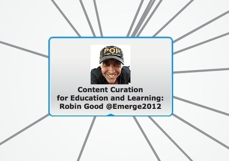 Why Curation Will Transform Education and Learning: 10 Key Reasons | Technologies - emerging | Scoop.it