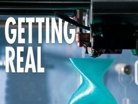 3D printing may shape a new manufacturing revolution | 3D Printing and Fabbing | Scoop.it