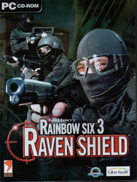 play rainbow six game free