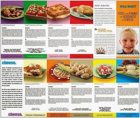 Contoh Brosur Makanan Paling Menarik Perhatian | Seputar Poster | Scoop.it