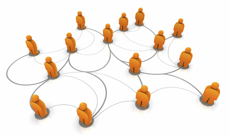 Can social networks defeat hierarchy in the enterprise? | social company | Scoop.it