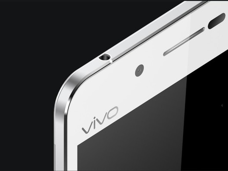 Vivo X5 Max – Is it Possible to Create a Thinner Smartphone than This One? - GadgetPress | GadgetPress | Scoop.it