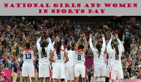 National Girls and Women in Sports Day Celebration Set for February 21 - Stevens Institute of Technology | Women Who Love Sports | Scoop.it