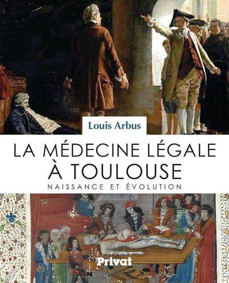 Dans les coulisses de la médecine légale | Archives municipales de Toulouse | Scoop.it