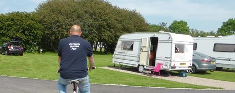 5 Caravanning Essentials That Will Simply Smooth up Your Trip! | Caravanning Camping Tips, Holidays & Accessories | Scoop.it