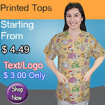 Buy stylish uniform scrubs from a reputable online store | Rmfscrubs | Scoop.it