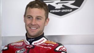 Jonathan Rea to test for Repsol Honda Team | MotoGP World | Scoop.it