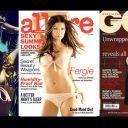 Sexy Celeb Magazine Covers   Xposed   Scoop.it