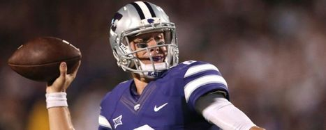 Kansas State Wildcats' visit to Texas-San Antonio important for Big 12 - College Football Nation Blog - ESPN | All Things Wildcats | Scoop.it