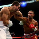 Kell Brook underpins his world-title credentials with stoppage win in Sheffield | Liverpool Football club and the sport of Boxing | Scoop.it