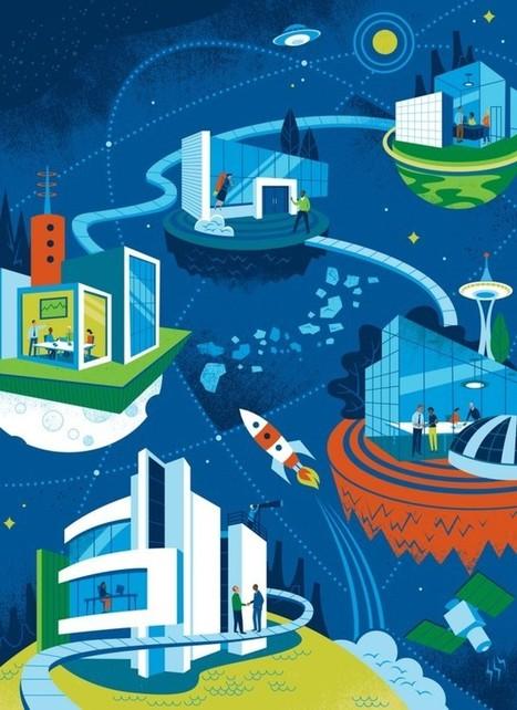 Corporate development strategy: Thriving in your business ecosystem - Deloitte   Liiketoimintaosaamisen poimintoja   Scoop.it