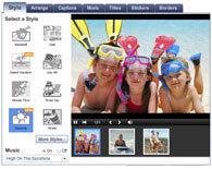 Roxio PhotoShow - Make Free Photo Slideshow with Music - Create Online Slideshows | Immersive World Crowd Funding German (Deutsch) - Nachrichten, Ideen, Projekte, Erfolge, Jobs, Nachhaltigkeit | Scoop.it
