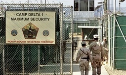 US launches secret bid to stop release of hunger-striking Guantánamo detainee | SocialAction2015 | Scoop.it