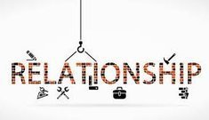 "7 characteristics of people who believe ""Relationships Build Business"" 