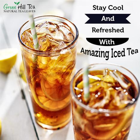 Natural Iced Tea   Wholesale Iced Tea   Herbal Iced Tea   Pineapple Iced Tea   Green Tea   Scoop.it