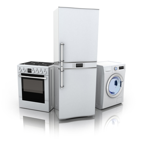 Choosing the Right Appliances for Your Freshly Remodeled Kitchen | Remodeling services | Scoop.it