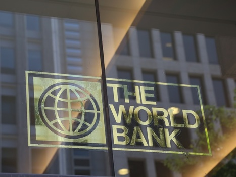 India shines in World Bank growth analysis | INDIA INC - Online News & Media services | Scoop.it