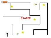 Scratch - FAIRY MAZE!~ | Παιχνίδια με το Scratch | Scoop.it