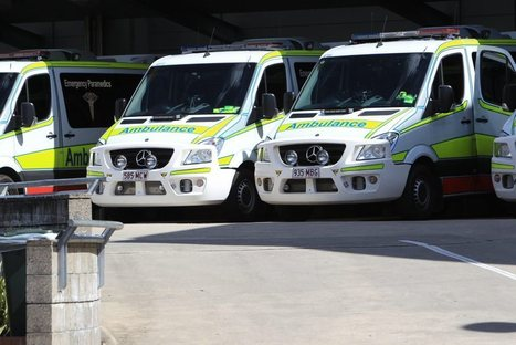 Ambos warn that staff cuts are putting the public at risk | Emergency Services OHS | Scoop.it