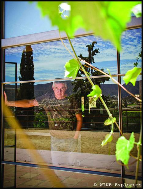 Le Mexique, pionnier des Amériques - Partie 2/2 | Route des vins | Scoop.it