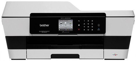 Brother MFC-J6520DW - PC Magazine | Cheap Online Printing | Scoop.it