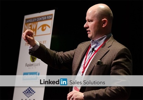 Social Selling Tips: How to Sell When Your Prospects Aren't Social | Social Selling:  with a focus on building business relationships online | Scoop.it