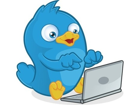 The bottom line: Can Twitter make any money for newspapers?   RJI   Total journalism xornalismo total   Scoop.it