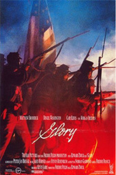 Glory - Movie Review and Sounds | African Americans in Films and TV | Scoop.it