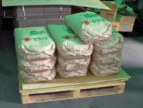 Japon: 10 secondes pour évaluer la radioactivité de 30 kg de riz   Des 4 coins du monde   Scoop.it