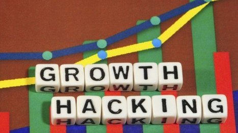 What is Growth Hacking? | Marketing, e-marketing, digital marketing, web 2.0, e-commerce, innovations | Scoop.it