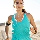 7 Reasons You Should Listen To Music When You Work Out | Music to work to | Scoop.it