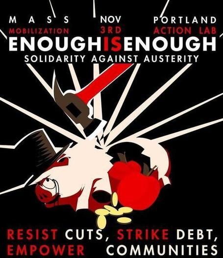 Call to Action: November 3rd, Solidarity Against Austerity | OccupyWallSt.org | GLOBAL FASCISM RISING - KÜRESEL FAŞİZMİN YÜKSELİŞİ | Scoop.it