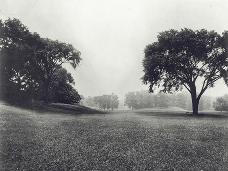 Ten design lessons from Frederick Law Olmsted, the father of American landscape architecture - (37signals) | The Integral Landscape Café | Scoop.it