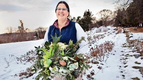 The Farm-to-Centerpiece Movement | Cottage Gardening | Scoop.it