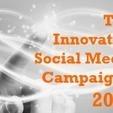 5 Top Innovative Social Media Campaigns from 2012 | Le positionnement de la stratégie digitale dans le secteur de l'alimentation | Scoop.it