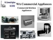 WA Commercial Appliances | W.A. Commercial Appliances | Scoop.it