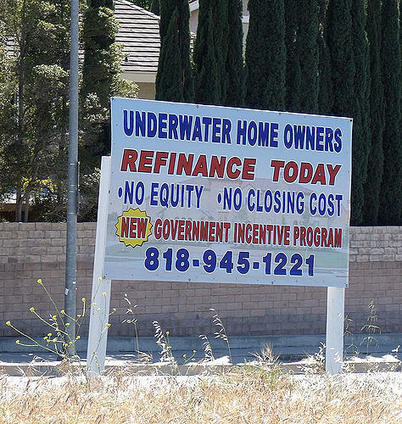 When is a Good Time to Refinance Your Home Mortgage?   Home Mortgage & Refinance Tips   Scoop.it