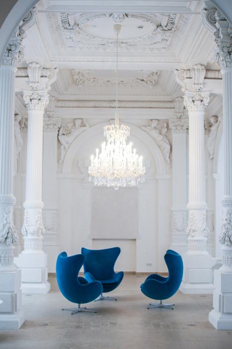Happy Interior Blog: Hotel Tip: Motel One At The Vienna Opera   Interior Design & Decoration   Scoop.it