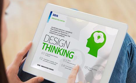 Ebook: Design Thinking | #TRIC para los de LETRAS | Scoop.it